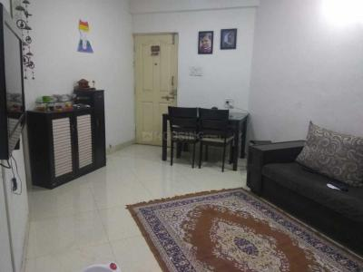 Gallery Cover Image of 985 Sq.ft 2 BHK Apartment for buy in Dhanori for 4990000