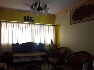 Gallery Cover Image of 1000 Sq.ft 2 BHK Apartment for rent in Janki Ram Housing Society, Goregaon West for 32000