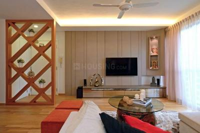 Gallery Cover Image of 1026 Sq.ft 2 BHK Apartment for rent in Saket Paradise, Kalyan West for 13500