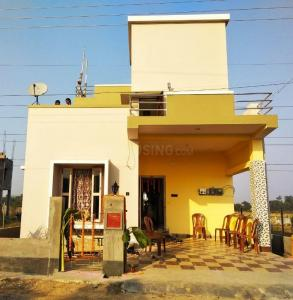 Gallery Cover Image of 1100 Sq.ft 3 BHK Independent House for buy in B-Zone for 2200000