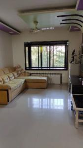 Gallery Cover Image of 740 Sq.ft 1 BHK Apartment for buy in Mulund West for 13500000