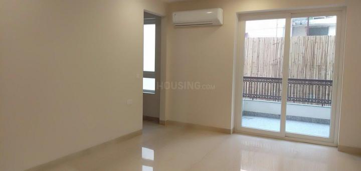 Living Room Image of 3600 Sq.ft 3 BHK Independent Floor for rent in Neeti Bagh for 160000