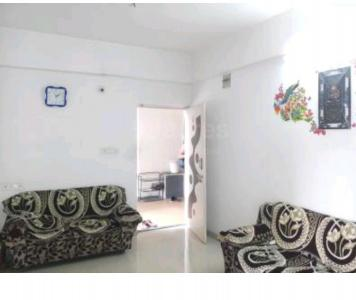 Gallery Cover Image of 1350 Sq.ft 2 BHK Apartment for rent in Dharmadev Swaminarayan Park 1, Vishala for 13500