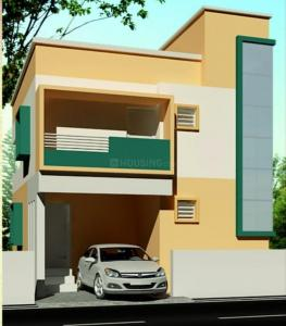 Gallery Cover Image of 1500 Sq.ft 3 BHK Independent House for buy in Medavakkam for 8800000