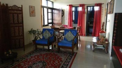 Gallery Cover Image of 1200 Sq.ft 2 BHK Apartment for rent in Malsi for 22000