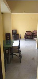 Gallery Cover Image of 575 Sq.ft 1 BHK Apartment for rent in Grevillea, Magarpatta City for 20000