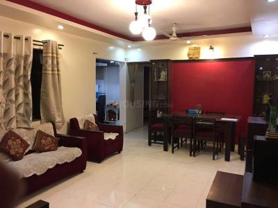 Gallery Cover Image of 1115 Sq.ft 3 BHK Apartment for buy in Rishabh Heritage, Kothrud for 10000000