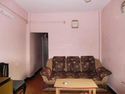 Gallery Cover Image of 450 Sq.ft 1 BHK Apartment for buy in Thane West for 5700000