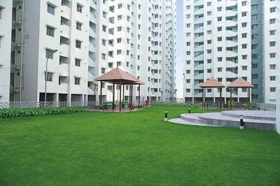 Gallery Cover Image of 1160 Sq.ft 3 BHK Apartment for buy in Godrej Prakriti, Sodepur for 4600000