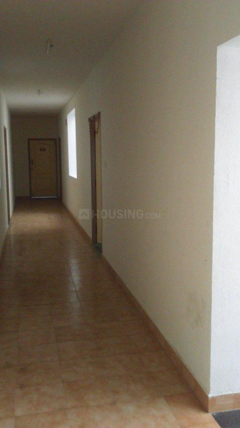 Lobby Image of 580 Sq.ft 2 BHK Apartment for rent in Oragadam for 7500