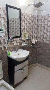 Bathroom Image of PG 4039986 Paschim Vihar in Paschim Vihar