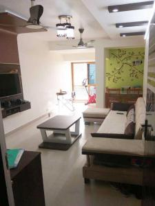 Gallery Cover Image of 1500 Sq.ft 2 BHK Apartment for buy in Bakeri Suyash, Gurukul for 5500000