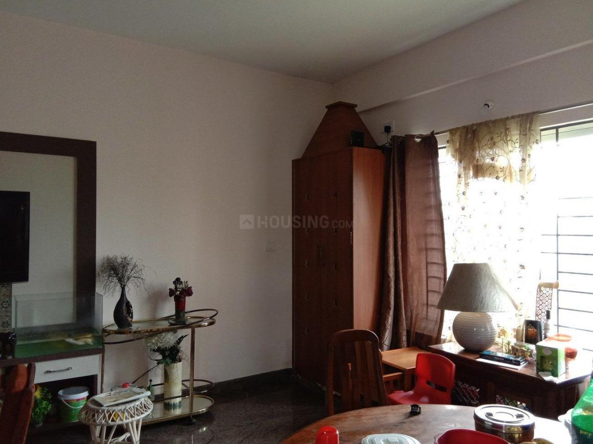 Bedroom Image of 1500 Sq.ft 2 BHK Apartment for rent in J. P. Nagar for 20000