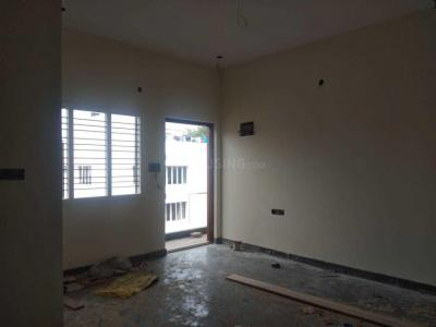 Gallery Cover Image of 700 Sq.ft 1 BHK Independent Floor for rent in Vijayanagar for 13000
