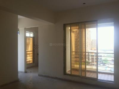 Gallery Cover Image of 550 Sq.ft 1 RK Apartment for buy in Taloje for 4000000