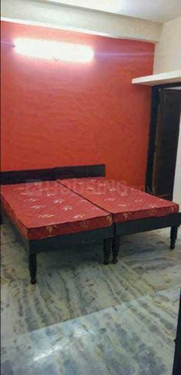 सेक्टर 38 में द रॉयल रूम के बेडरूम की तस्वीर