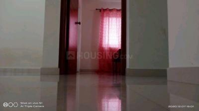 Hall Image of Jijo Apartment in Harlur