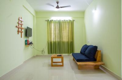 Living Room Image of Kings Paradise-202 in New Thippasandra
