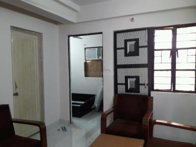 Gallery Cover Image of 360 Sq.ft 1 BHK Apartment for rent in Dhul Siras for 14000