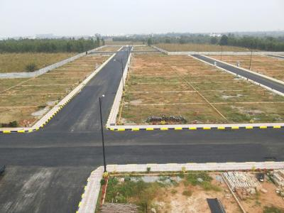 900 Sq.ft Residential Plot for Sale in Avalahalli, Bangalore