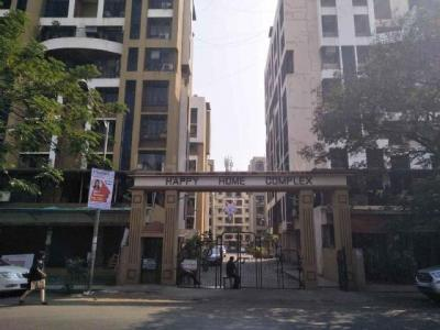 Gallery Cover Image of 850 Sq.ft 2 BHK Apartment for rent in Mira Road East for 17000