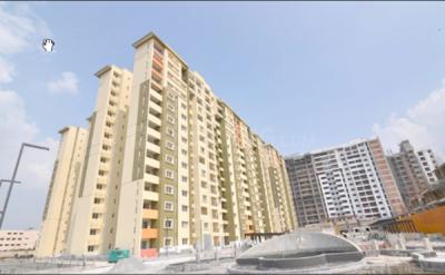 Gallery Cover Image of 1044 Sq.ft 2 BHK Apartment for buy in Salarpuria Sattva Anugraha, Vijayanagar for 7650000