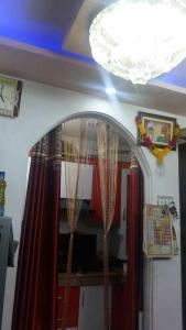 Gallery Cover Image of 1800 Sq.ft 3 BHK Apartment for rent in Sector 19 Dwarka for 35000