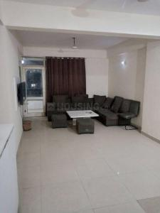 Gallery Cover Image of 350 Sq.ft 1 RK Independent Floor for rent in Sector 135 for 5000