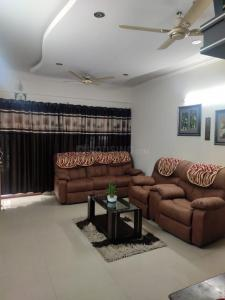 Gallery Cover Image of 1270 Sq.ft 2 BHK Apartment for buy in Marutham Orchid, Hebbal for 7500000