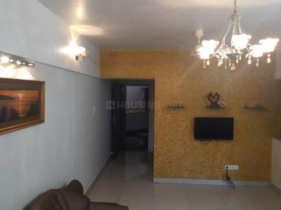 Gallery Cover Image of 925 Sq.ft 3 BHK Apartment for rent in Bhandup West for 42000