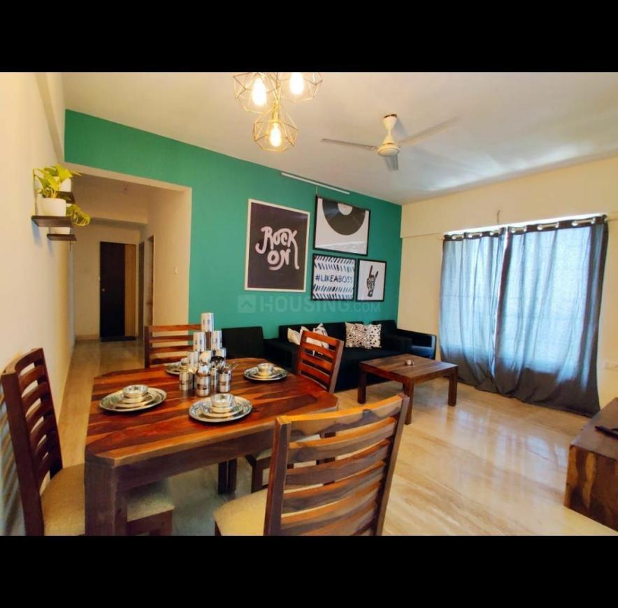Living Room Image of PG 4441901 Andheri West in Andheri West