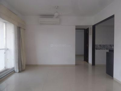 Gallery Cover Image of 1240 Sq.ft 2 BHK Apartment for buy in Bhagwati Bhagwati Eleganza, Ghansoli for 14000000