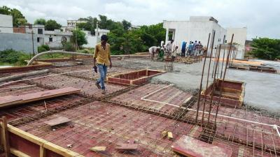 Gallery Cover Image of 786 Sq.ft 2 BHK Apartment for buy in Gomti Nagar for 2550000