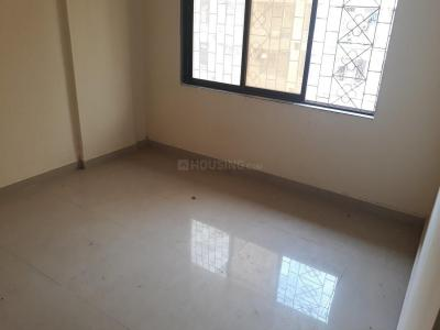 Gallery Cover Image of 465 Sq.ft 1 BHK Apartment for rent in Sai Rydam Grapes Tower, Nalasopara West for 5500