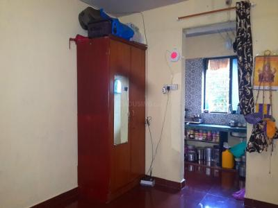 Gallery Cover Image of 350 Sq.ft 1 RK Apartment for buy in Ghansoli for 1200000