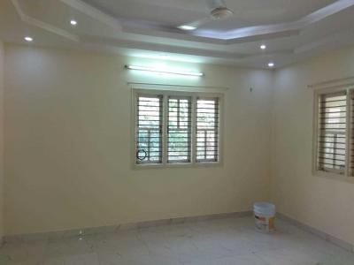 Gallery Cover Image of 1200 Sq.ft 3 BHK Independent Floor for rent in J. P. Nagar for 22000