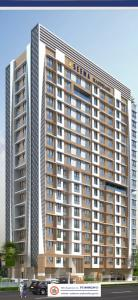 Gallery Cover Image of 945 Sq.ft 2 BHK Apartment for buy in Seema Rajdhani, Ghatkopar East for 14400000