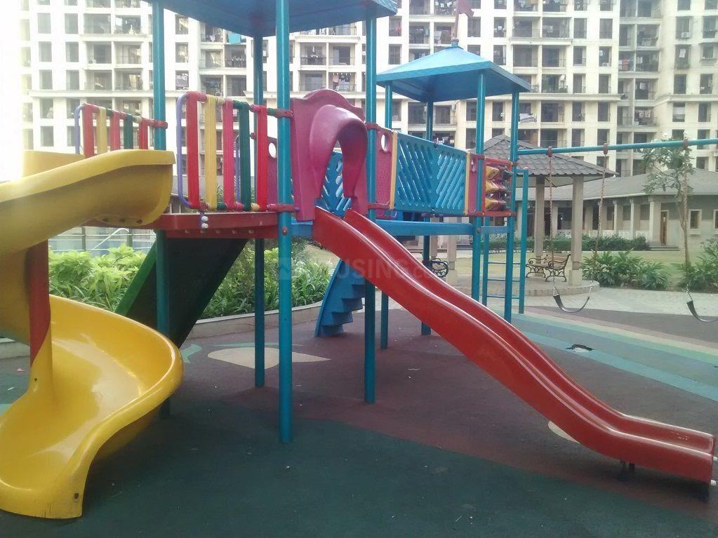 Playing Area Image of 1460 Sq.ft 3 BHK Apartment for buy in Kharghar for 13500000