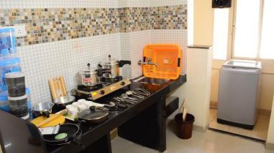 Kitchen Image of 4b 703 Sharayu Building, Mhada Colony in Pimpri