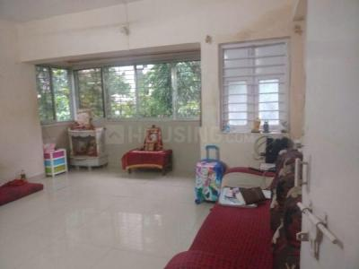 Gallery Cover Image of 500 Sq.ft 1 BHK Apartment for rent in Borivali West for 20000
