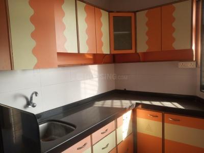 Gallery Cover Image of 675 Sq.ft 1 BHK Apartment for buy in Kopar Khairane for 8500000
