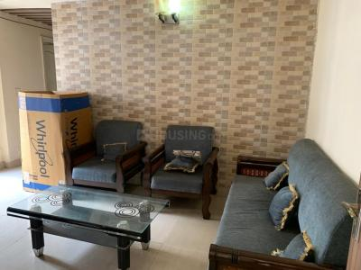 Gallery Cover Image of 1070 Sq.ft 2 BHK Apartment for rent in Paras Tierea, Sector 137 for 20000