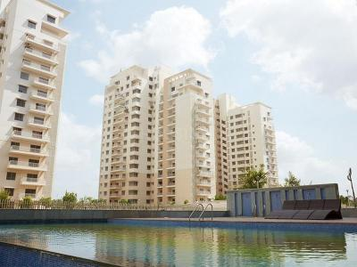 Swimming Pool Image of 6440 Sq.ft 5 BHK Apartment for buy in Adani Shantigram, Vaishno Devi Circle for 32100000