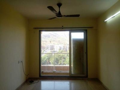 Gallery Cover Image of 850 Sq.ft 2 BHK Apartment for buy in Srishti Srishti Oasis Ph 1 Wing A Palms, Bhandup West for 11200000