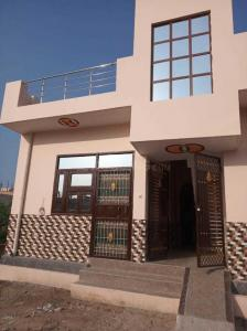 Gallery Cover Image of 800 Sq.ft 3 BHK Independent House for buy in Shri Balaji Site - Chhapraula 1, Chhapraula for 2000000