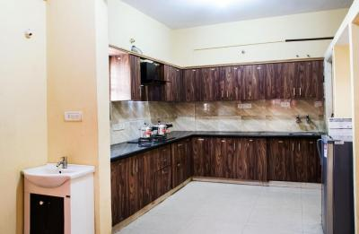 Kitchen Image of PG 4642394 J. P. Nagar in JP Nagar