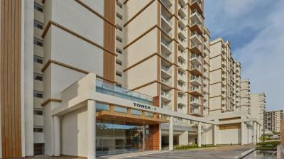 Gallery Cover Image of 1866 Sq.ft 3 BHK Apartment for buy in Prestige Pinewood, Koramangala for 26000000