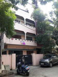 Gallery Cover Image of 2400 Sq.ft 10 BHK Independent House for buy in Vijaya Nagar Colony for 35000000
