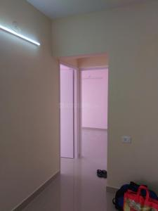 Gallery Cover Image of 430 Sq.ft 1 BHK Apartment for rent in New Town for 7500
