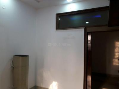 Gallery Cover Image of 352 Sq.ft 1 BHK Independent Floor for rent in Sector 25 Rohini for 8000